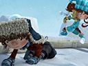 Sniega kaujas - Gildor Roy , Andre Sauve