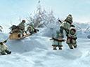 Sniega kaujas - Andre Sauve , Sebastien Reding