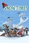 Sniega kaujas, Jean-Francois Pouliot, Francois Brisson