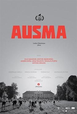 Ausma - Laila Pakalnina