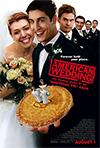 Amerikāņu pīrāgs 3. Amerikāņu kāzas, Jesse Dylan