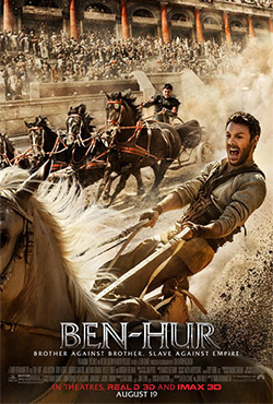 Ben Hurs - Timur Bekmambetov