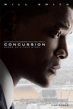 Concussion - Peter Landesman