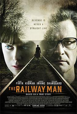 The Railway Man - Jonathan Teplitzky