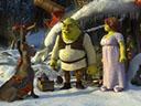 Šreka Ziemassvētki - Cameron Diaz , Antonio Banderas