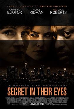 Тайна в их глазах - Billy Ray