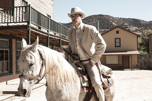Kaula tomahauks - Sean Young , Matthew Fox