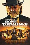 Bone Tomahawk, S. Craig Zahler