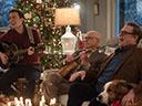 Trakie Ziemassvētki ar Kūperiem - Marisa Tomei , Scott Garan