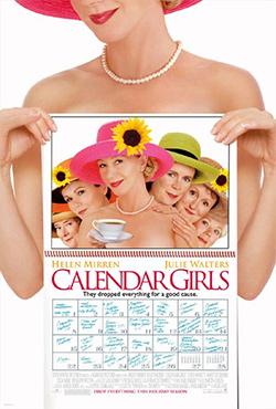 Calendar Girls - Nigel Cole