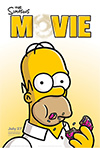 Simpsonu filma, David Silverman