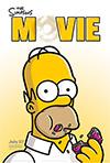 Simpsonu filma, David Silverman