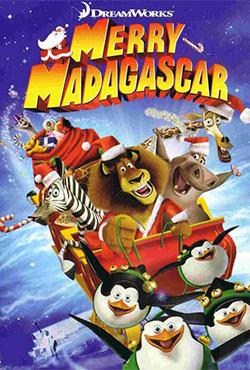 Ziemassvētki Madagaskarā - David Soren