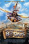 80 dienās apkārt zemeslodei, Frank Coraci