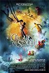 Cirque du Soleil: Pasaulēm tālu, Andrew Adamson