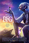 Lielais draudzīgais milzis, Steven Spielberg