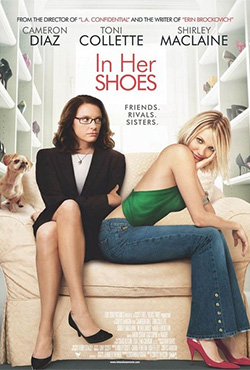 In Her Shoes - Curtis Hanson