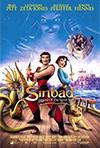 Sinbads: leģenda par 7 jūrām, Patrick Gilmore, Tim Johnson