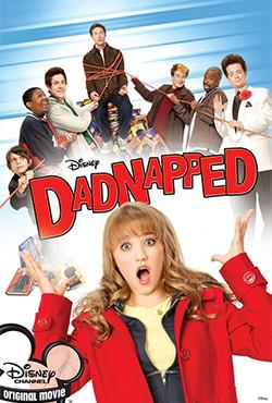 Dadnapped - Paul Hoen