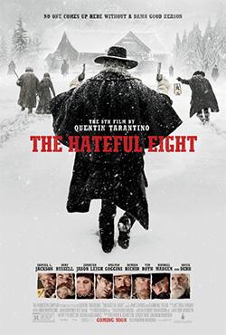 The Hateful Eight - Quentin Tarantino