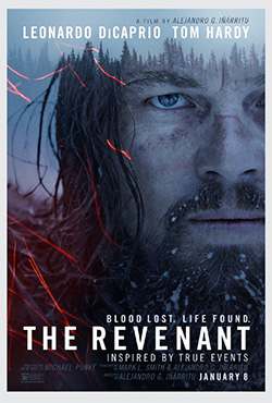 The Revenant - Alejandro G. Iñárritu