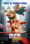 Alvin and the Chipmunks: The Road Chip, Walt Becker