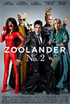 Zūlanders 2, Ben Stiller