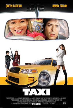Taxi - Tim Story