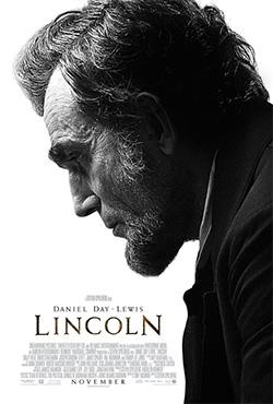 Linkolns - Steven Spielberg
