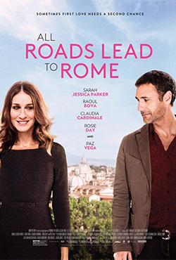 Visi ceļi ved uz Romu - Ella Lemhagen