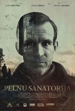Pelnu sanatorija - Davis Simanis Jr.