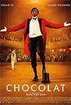 Šokolāde, Roschdy Zem