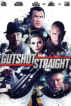 Gutshot Straight - Justin Steele