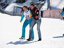 Slēpes pa gaisu - Hugh Jackman , Christopher Walken