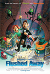 Flushed Away, David Bowers, Sam Fell