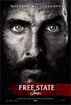 Free State of Jones, Gary Ross