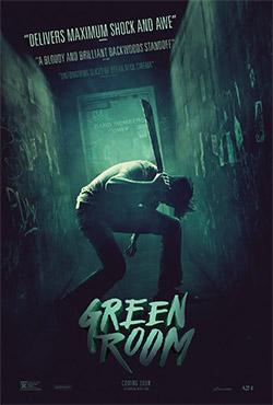 Зеленая комната - Jeremy Saulnier