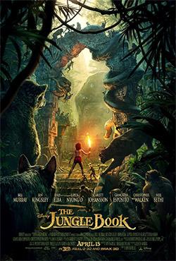 Книга джунглей - Jon Favreau