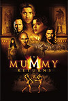 The Mummy Returns, Stephen Sommers