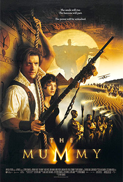 The Mummy - Stephen Sommers