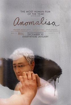 Anomalisa - Duke Johnson;Charlie Kaufman