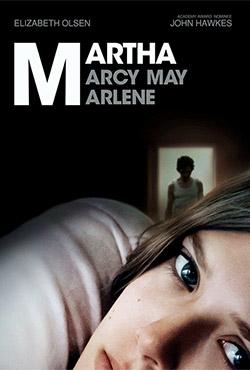 Marta, Mārsija, Meja, Marlēna - Sean Durkin