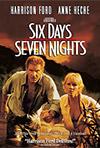 Sešas dienas, septiņas naktis, Ivan Reitman
