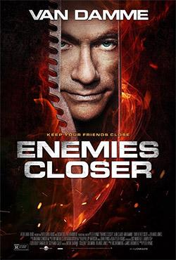 Близкие враги - Peter Hyams