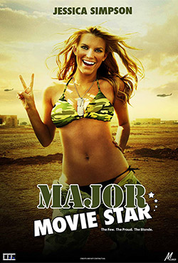 Major Movie Star - Steve Miner