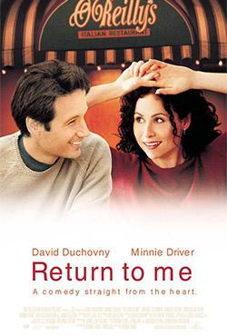Вернись ко мне - Bonnie Hunt