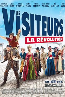 Atnācēji: Revolūcija - Jean-Marie Poire