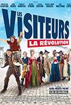 Atnācēji: Revolūcija, Jean-Marie Poire