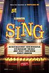 Sing, Garth Jennings