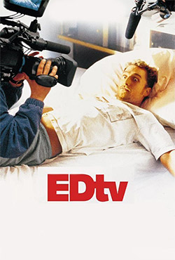 Эд из телевизора - Ron Howard